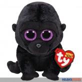 """Glubschi's/Beanie Boo's - Gorilla """"George"""" - 15 cm"""