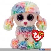 "Glubschi's/Beanie Boo's - Pudel ""Rainbow"" - 15 cm"