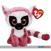 "Glubschi's/Beanie Boo's - Lemur ""Leeann"" - 15 cm"