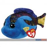 """Glubschi's/Beanie Boo's - Fisch """"Aqua"""" - 15 cm"""