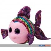 "Glubschi's/Beanie Boo's - Fisch ""Flippy"" multicolor - 42 cm"
