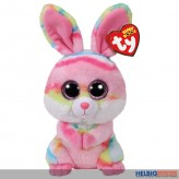 "Glubschi's/Beanie Boo's - Hase ""Lollipop"" bunt - 24 cm"