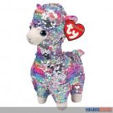 "Ty Flippables - Lama ""Lola"" - 24 cm"