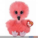 "Beanie Boo's - Flamingo ""Franny"" - 24 cm"