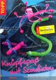 Bastelbuch Scoubidou