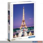"""Puzzle """"Paris - Eiffelturm"""" - 1000 Teile"""