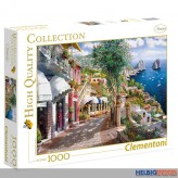 """Puzzle """"Italien: Insel Capri"""" - 1000 Teile"""