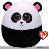"Squish-a-boos - Plüsch-Kissen ""Panda Bamboo"" 20 cm"