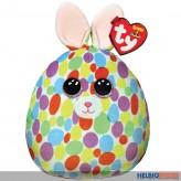 "Squish-a-boos - Plüsch-Kissen Hase ""Bunny Bloomy"" 20 cm"