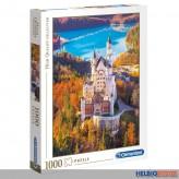 """Puzzle """"Schloss Neuschwanstein"""" - 1000 Teile"""