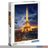 """Puzzle """"Paris Eiffel-Turm / Tour Eiffel"""" - 1000 Teile"""