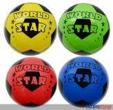 """Buntball """"World Star"""" - ohne Luft"""