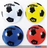 """Buntball """"Sport"""" 22 cm sort. - ohne Luft"""