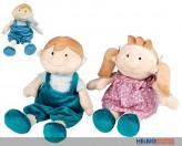 """Schlenker Puppe""""Junge & Mädchen"""""""