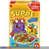 """Kinder-Wörterspiel """"Meine Lieblingsspiele - Buchstabensuppe"""""""