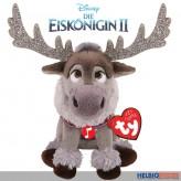 """Plüschfigur """"Frozen 2 Rentier Sven"""" m. Sound - 15 cm"""