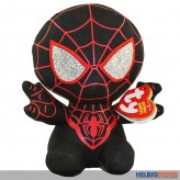 "Original Beanies - Marvel-Figur ""Spider-Man Dark"" - 15 cm"