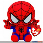 "Original Beanies - Marvel-Figur ""Spider-Man - Comic"" - 15 cm"