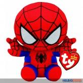 """Original Beanies - Comic-Figur """"Spider-Man"""" - 15 cm"""