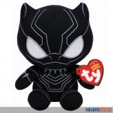 "Original Beanies - Marvel-Figur ""Black Panther"" - 15 cm"