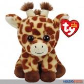 """Beanie Babies - Giraffe """"Peaches"""" 15 cm"""