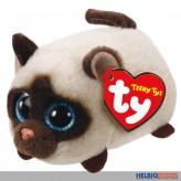 """Teeny Tys - Siamkatze """"Kimi"""" - 10 cm"""