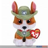 "Glubschi's ""Paw Patrol"" Chihuahua ""Tracker"" - 15 cm"
