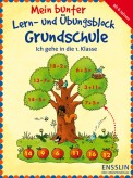 "Lernblock ""Lern- & Übungsblock"" Grundschule 1. Klasse"