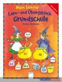 """Mein bunter Lern- und Übungsblock """"Grundschule"""""""
