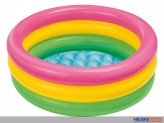 "Baby-Pool / Baby-Planschbecken ""Mini-Sunset"" - 61 x 22 cm"