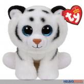 """Original Beanies - Tiger """"Tundra"""" weiss - 15 cm"""