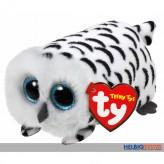 """Teeny Tys - Schnee-Eule """"Nellie"""" 10 cm"""
