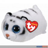 "Teeny Tys - Schnee-Tiger ""Tundra"" weiss - 10 cm"