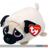 """Teeny Tys - Hund Mops """"Candy"""" 10 cm"""