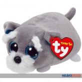 """Teeny Tys - Hund Schnauzer """"Jack"""" 10 cm"""