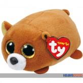 "Teeny Tys - Braunbär ""Windsor"" 10 cm"