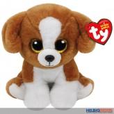 "Beanie Babies - Hund ""Snicky"" - 15 cm"