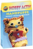 Hobby Activ - Handpuppe Bastelset