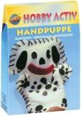 Hobby Activ - Handpuppe Hund - Bastelset