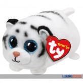 """Teeny Tys - Tiger """"Zack"""" weiss - 10 cm"""