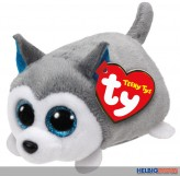 "Teeny Tys - Hund Husky ""Prince"" - 10 cm"