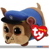 "Teeny Tys - Paw Patrol ""Chase"" - 10 cm"