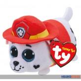 "Teeny Tys - Paw Patrol ""Dalmatiner Marshall Feuerwehr"" 10 cm"