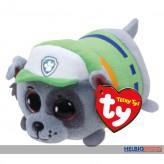 """Teeny Tys - Paw Patrol """"Rocky"""" - 10 cm"""