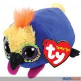 "Teeny Tys - Papagei ""Diva"" - 10 cm"