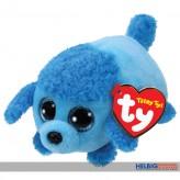 "Teeny Tys - Pudel ""Lexi"" blau - 10 cm"
