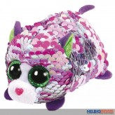 "Teeny Tys Flippables - Katze ""Lilac"" 10 cm"