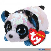"""Teeny Tys Flippables - Panda """"Bamboo"""" 10 cm"""