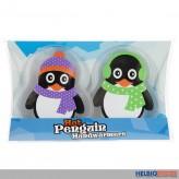 """Taschenwärmer """"Pinguine"""" - 2er Pack"""