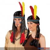 """Indianer-Stirnband """"Indians"""""""